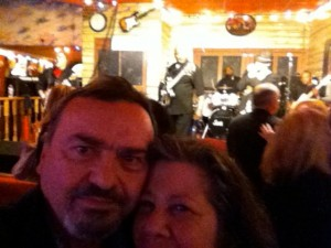 Kingston Mines Blues Club
