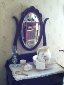 Skinny Mirror