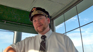Captain Steven Nicoulin