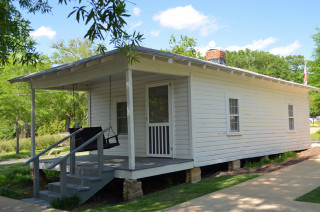 Birthplace of Elvis Presley
